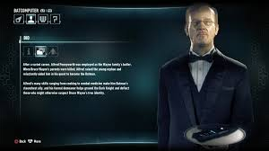 bruce butler batman arkham knight be the butler and beat enemies to a pulp