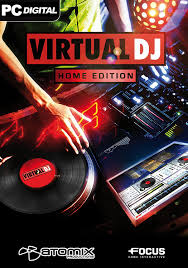 amazon com virtual dj home 5 download software