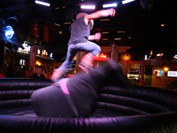 cadillac ranch mechanical bull grab the bull by the horns las vegas blogs