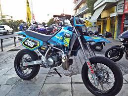 new 2 stroke motocross bikes yamaha dt200 2 stroke custom dirt bike vintage killer dt200