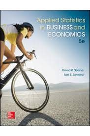 solution manual for applied statistics in business and economics
