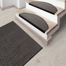 Sisal Stair Runner by Sisal Rug Sylt Grey Stair Treads Also Available
