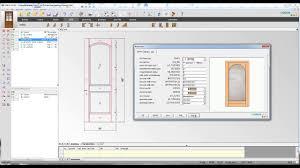 Single Door Design by Cobus Door Module Single Door Design Youtube