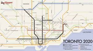 2nd Ave Subway Map by Toronto Subway Map Printable My Blog