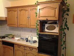 les meubles de cuisine dégraisser meubles cuisine bois vernis awesome wonderful relooker
