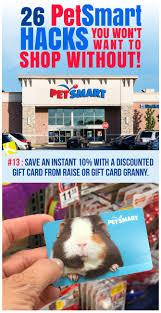 Petsmart Cashier Pay 26 Petsmart Hacks You Won U0027t Want To Shop Without Frugal And