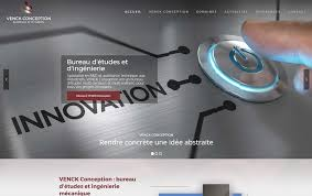 Bureau D Udes Industrielles Venck Conception Bureau D études Lyon 69