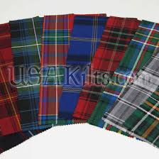tartan fabric tartan cloth clan tartans usa kilts