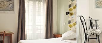 chambre sup ieure hôtel parisien chambre calme et spacieuse