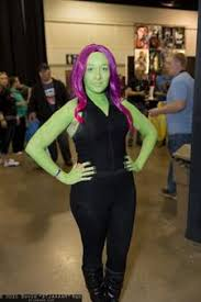 Gamora Costume Guardians Of The Galaxy Themed Costumes