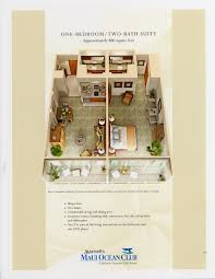 marriott ko olina beach club floor plan resort map unit locations at lahaina u0026 napili villas timeshare