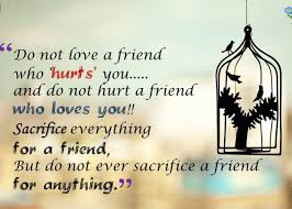 Love Quotes For A Friend by Heart Touching Whatsapp Status And Dp For Couples