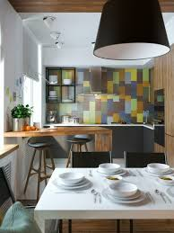 colorful kitchen design colorful kitchen what advantages has a colorful kitchen design
