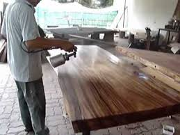 Hardwood Table Tops by Solid Acacia Wood Round Slab Dining Table Top Reclaimed Wood