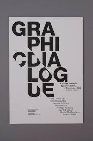 plakate designen denkbare linien grafik linie typografie und plakate