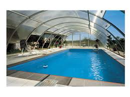 Swimming Pool Canopy by