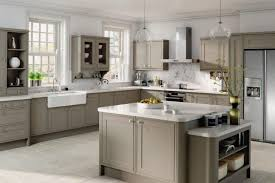 Red Cabinets In Kitchen by Granite Countertops Grey Cabinets In Kitchen Lighting Flooring