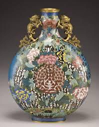 Ming Dynasty Vase Value Rare Chinese Cloisonné Enamel Dragon Vase Ming Dynasty 1620
