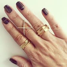 51 interestingly in vogue minimalistic nail art ideas for trying