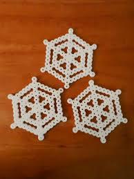 amber u0027s craft a week blog halloween perler fuse bead spider web