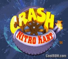 crash nitro kart apk descargar crash nitro kart rom