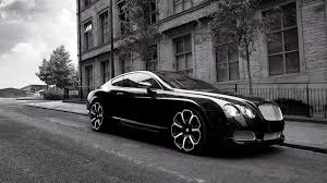 dark purple bentley hottest girls with car pictures and wallpapers original cars