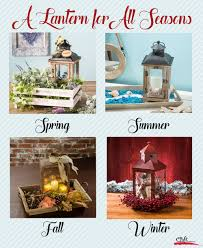 lanterns in home decor for all seasons craft warehouse