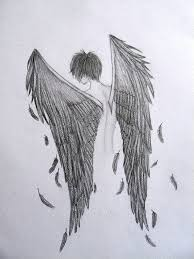 21 best angels images on pinterest draw fallen angels and