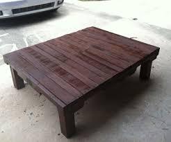 Walnut Coffee Table Walnut Coffee Table