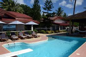 home with pool luxurious beachfront family home with pool near boracay luxury