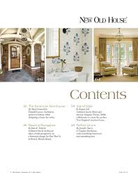new old house magazine subscription 1 digital issue zinio the