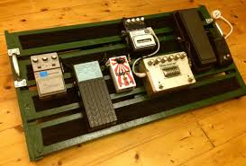 100 homemade pedal board design a real effects pedal power