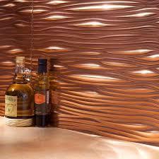 innovative decoration copper backsplash kitchen ideas copper