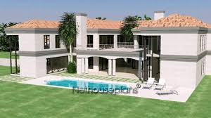 Five Bedroom Houses Interesting Tuscan House Plans U With Design Ideas 1 Hahnow