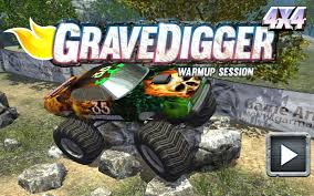 grave digger the legend monster truck gravedigger 4x4 hill climb 3d android apps on google play