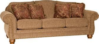 bradley u0027s furniture etc mayo leather and fabric sofas