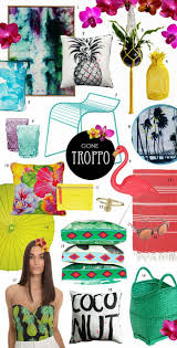 Home Decor Trends For Summer 2015