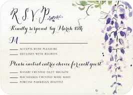 wedding invitation response card best 25 wedding response cards ideas on wedding