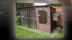 Backyard Chicken Coop Ideas by Building A Chicken Coop Diy Plans You Can Try Youtube