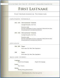 top rated resume templates best resume formats 2014 httpwww