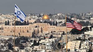 Flag Of Jerusalem East Jerusalem Declared Capital Of Palestine By 57 Muslim Nations