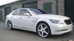 lexus ls 460 for sale raleigh nc fun with vinyl wrap and new grill clublexus lexus forum discussion