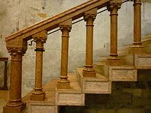What Is Banister Baluster Wikipedia