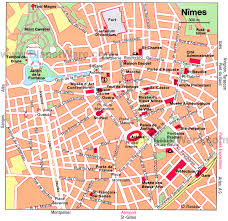 Toulouse France Map by Maps Update 21051488 Tourist Attractions Map In Paris France