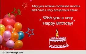 birthday boss u0026 colleagues cards free birthday boss u0026 colleagues