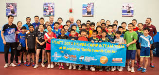 maryland table tennis center 2018 hopes regional hopes c and trials at mdttc sportssilo
