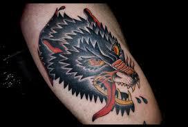 wild life 15 scary wolf tattoo designs wolf tattoo