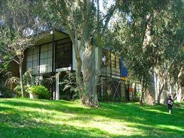Browse House by Eames House Charles And Ray Eames Pacific Palisades United