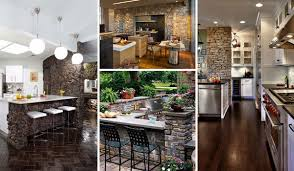 kitchen ideas for homes 22 stunning kitchen ideas bring feel into modern homes