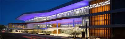 henry b gonzalez convention center floor plan travel hart energy conferences